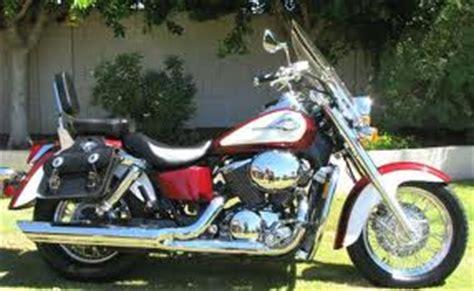 motorcyklar och utrustning