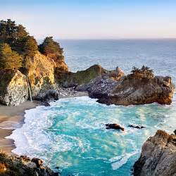Julia Pfeiffer Burns State Park Big Sur Ca Best Hiking