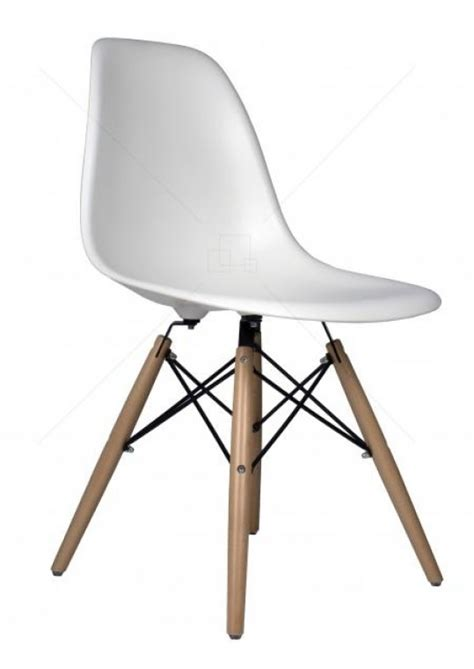 eames chair kinder dsw stuhl vitra eames plastic side chair dsw stuhl creme