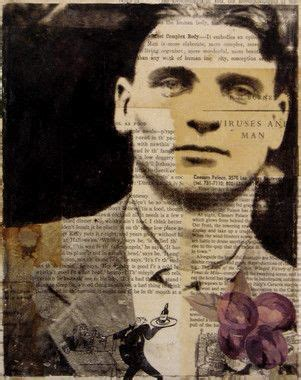 michelle caplan artist biography wiki michelle caplan collage mixed media and collage art