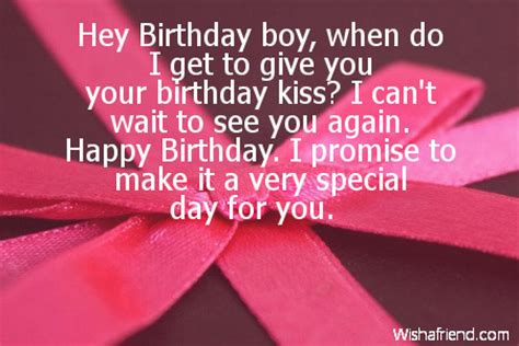 Happy Birthday To Him Quotes Happy Birthday Quotes For Boyfriend Long Distance Image