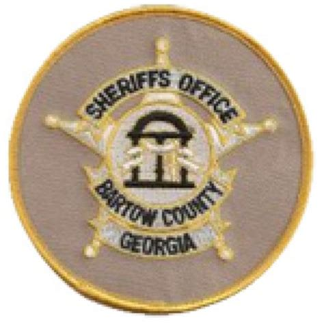 Bartow County Probation Office by Deputy Sheriff William Jasper Vaughan Bartow County