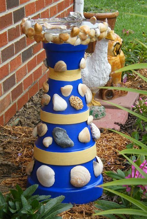 terra cotta pot crafts for cool crafts on burlap wreaths wedding favors