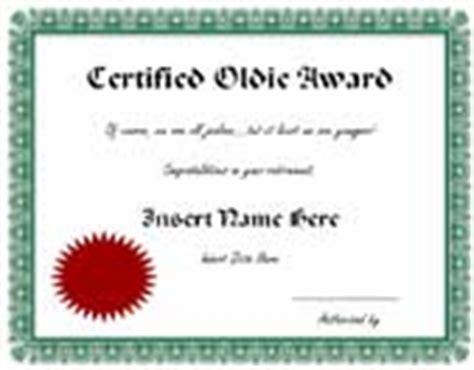 printable novelty gift vouchers free printable gag certificates
