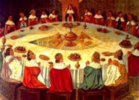 cavalieri tavola rotonda chi erano i cavalieri della tavola rotonda sapere it