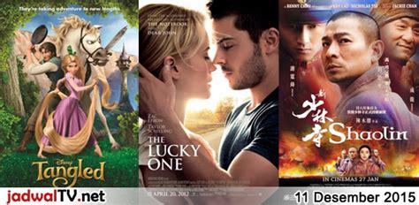 film seru desember 2015 jadwal film 11 desember 2015 jadwal tv