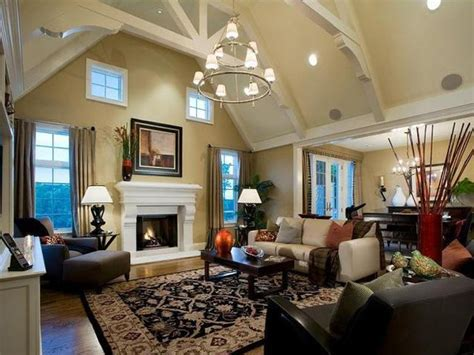 High Ceiling Living Room Ideas Traditional Living Room Decoration Pictures Best Decorating Ideas