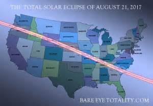 us map solar eclipse total solar eclipse of august 21 2017 information and