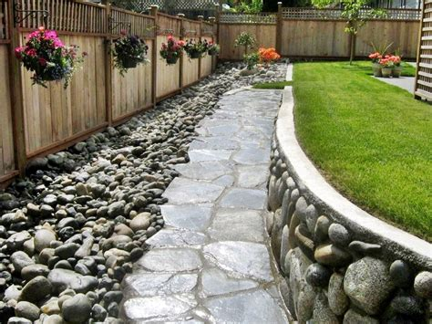 River Rock Garden Ideas 20 Rock Garden Ideas That Will Put Your Backyard On The Map
