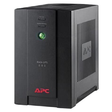 Baterai Ups Apc ups apc bx800ci ms spesifikasi dan harga