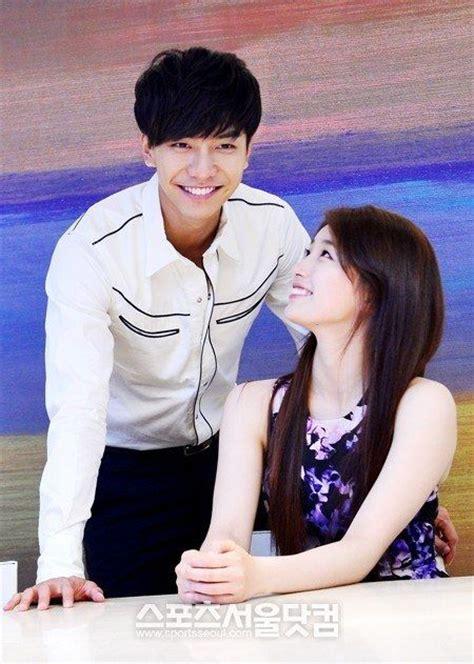 lee seung gi bae suzy suzy with lee seung gi koreans actors y dramas