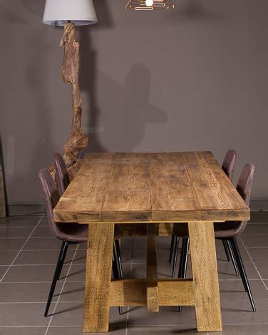 tavolo di legno grezzo tavolo in legno massello grezzo planar xlab design