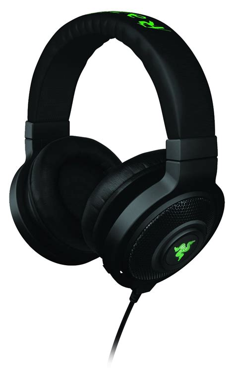 Headset Gaming Usb Razer Kraken Pro 7 1 Surround Sound Usb Gaming Headset At