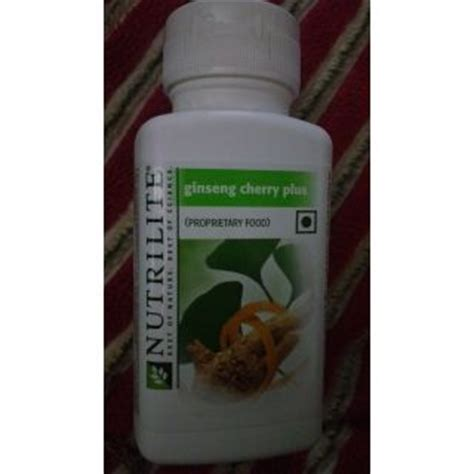 Nutrilite Siberian Ginseng With Ginkgo Biloba amway nutrilite siberian ginseng with ginkgo biloba 100 tablets