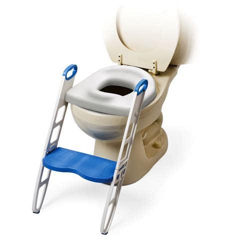 safety 1st 3 in 1 clean comfort potty trainer white aqua