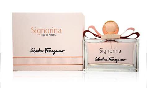 Salvatore Ferragamo Signorina Parfum Original Wanita Edp 100mled original salvatore ferragamo signorin end 3 1 2019 3 15 am