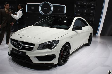 mercedes white 5 best worst of the 2013 nyias limited slip blog