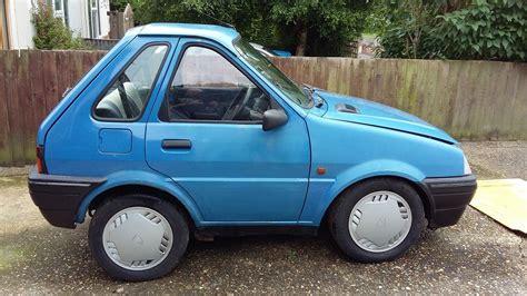 ebay uk cars for sale rover 100 custom shorty project not a top gear joke car