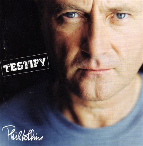 2 Kaset Phil Collins Songs Cassettes phil collins testify cd album at discogs