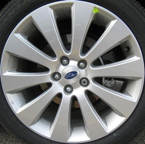 subaru legacy oem wheels subaru 68786s oem wheel 28111aj00a oem original alloy