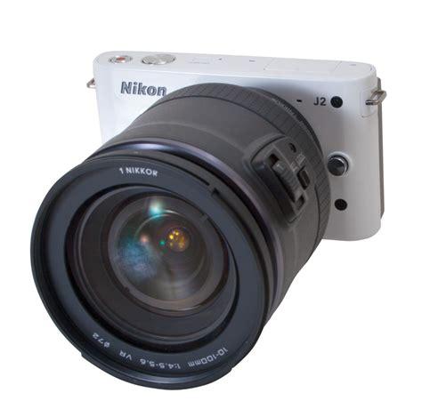 nikon compact reviews nikon 1 j2 compact review videomaker
