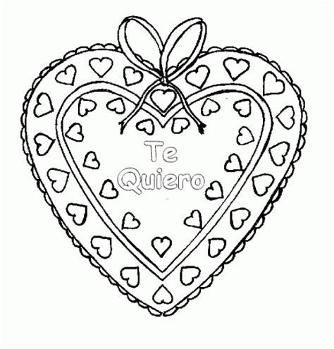 imagenes que ponga i love you imagenes de corazones para colorear