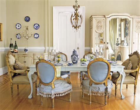 Dining Room Vintage Decor Vintage Pearl The Inspiration The Vintage Dining Room