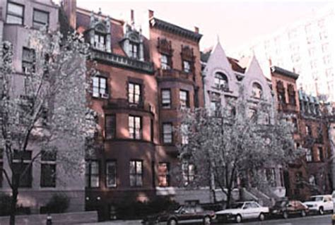 row house nyc new york architecture images row houses