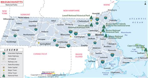 parks in ma protected areas of massachusetts