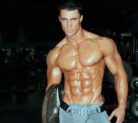 tribute america s top fitness model greg plitt talks with simplyshredded 2011
