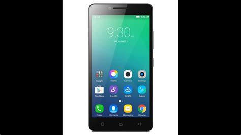 Lenovo A6000 Update lenovo a6000 software update