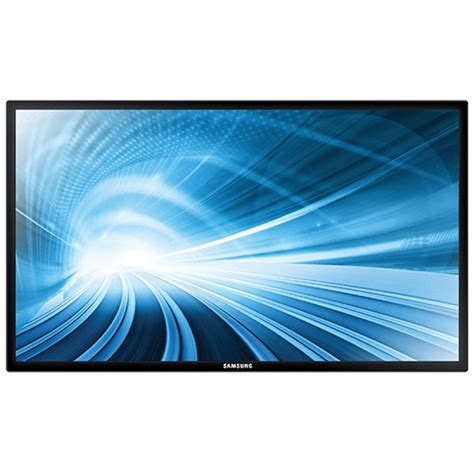 samsung d series samsung ed d series 55 quot hd commercial led monitor