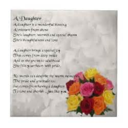 mother poems from daughter birthday daughter happy
