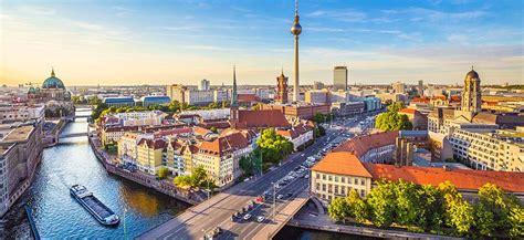 Appartamenti Economici Berlino by Berlino La Guida Turistica Su Berlino Di Ejamo