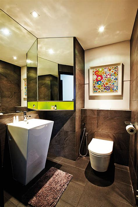 Singapore Bathroom Design by Styling Ideas For Small Bathrooms Home Decor Singapore