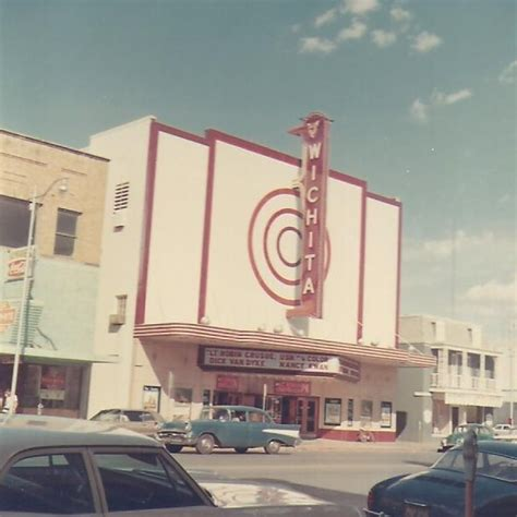 wichita falls entertainment wichita theatre and opera house in wichita falls tx