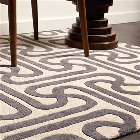 Area Rugs Modern by Modern Area Rugs Collectic Home