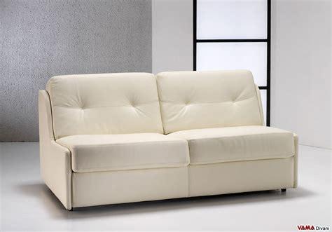 divano letto senza braccioli divano letto matrimoniale senza braccioli per risparmiare