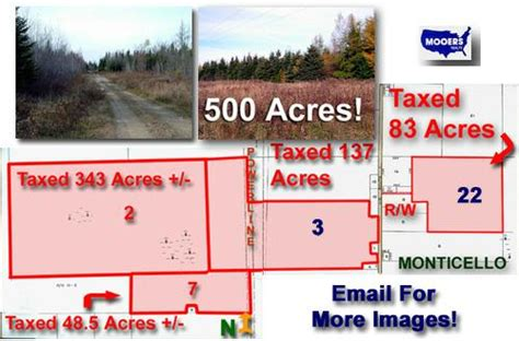 4 500 acre trophy property up for auction wtvr com 500 acres in northern maine for sale is that big enough