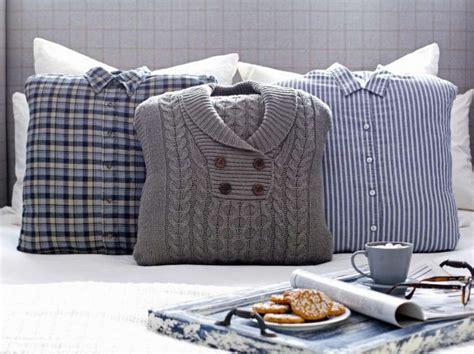 creare cuscini cuscini fai da te con il riciclo creativo foto pourfemme