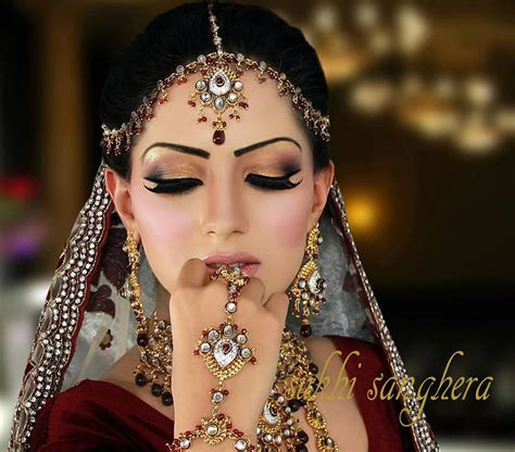 light makeup for indian wedding bridals new makeup and style 2015