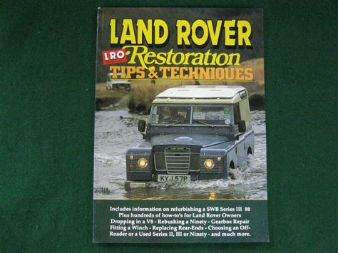 car repair manuals online pdf 1992 land rover range rover user handbook service manual pdf 1992 land rover defender repair manual 1992 land rover defender 90 for