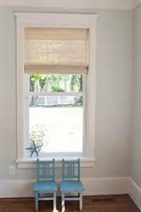 Trim Around Windows Inspiration Interior Window Door Trim Remodeling Forum Gardenweb