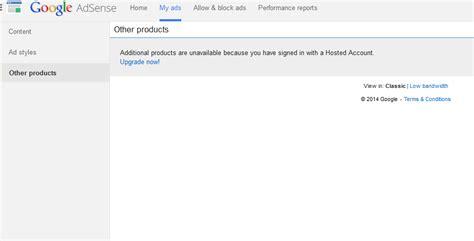 adsense bug cara upgrade akun google adsense bug menjadi full approve