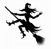 8  Witch Silhouette Vectors Free PSD Vector AI EPS