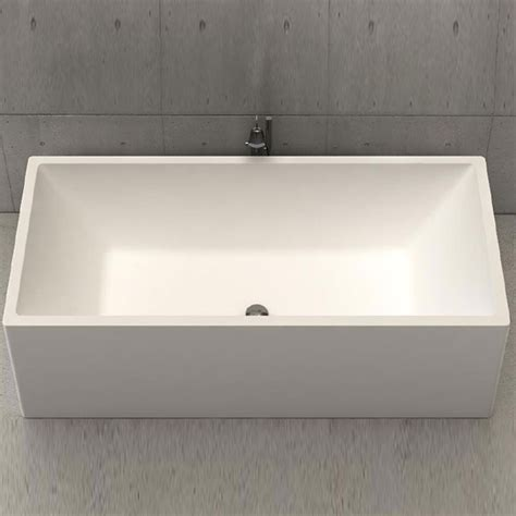 Baignoire Design by Baignoire Design Platinium Tub 180 White Stonage 174