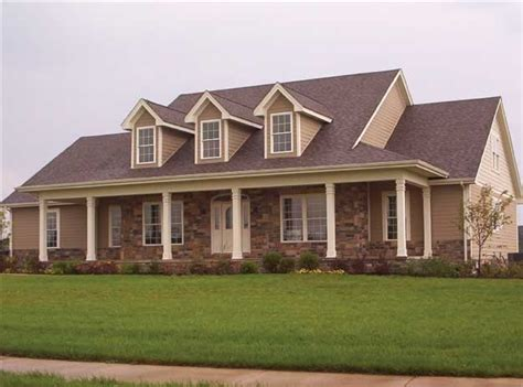 dormer house plans 167 best images about country home plans on pinterest