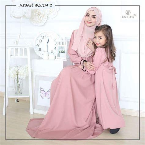 Baju Raya Sedondon Ibu Anak shoppaholic koleksi baju sedondon ibu dan anak hari raya 2017 rayakan sebulan semuanya