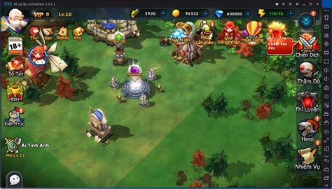 wap mod game cho android tai doto mobile mod tải game hack cho android