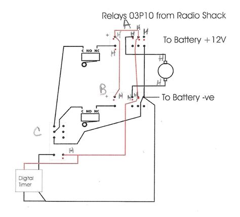 12 volt photocell wiring diagram 32 wiring diagram